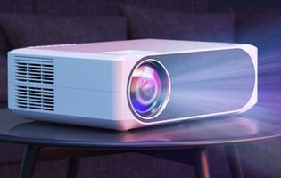 Singapore startup Lumos launches Auro, a S$299 smart home projector *Updated*