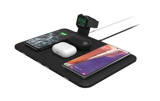 Mophie launches a 4-in-1 wireless charging mat with extra USB-A port