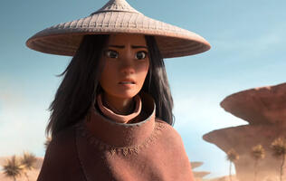 Disney's Raya and the Last Dragon trailer is dipped in Southeast Asian culture