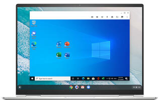 Parallels brings full Windows 10 virtualization to Chromebooks