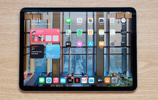 Apple iPad Air (4th generation, 2020) review