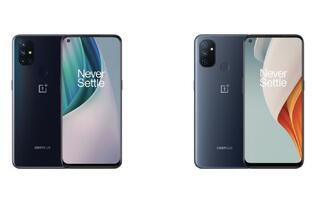OnePlus unveils two new Nord handset models for Europe and North America