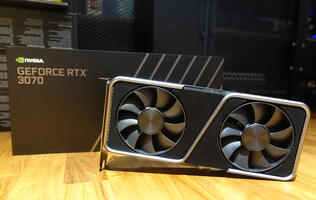 NVIDIA GeForce RTX 3070 Founders Edition review: The end of the 1080p gaming era