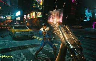 Cyberpunk 2077's release has been delayed to Dec 10