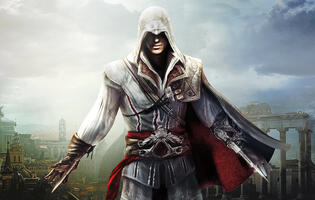 Netflix and Ubisoft are teaming up to make a live-action Assassin's Creed series