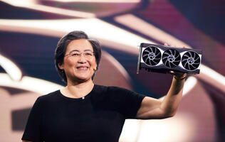 AMD's flagship Radeon RX 6800XT will take on NVIDIA's RTX 3080