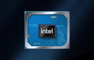 Intel has launched the Iris Xe MAX discrete GPU for thin-and-light laptops