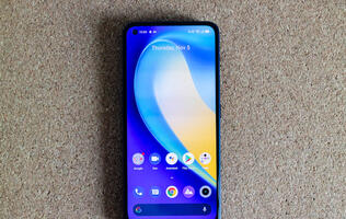 Realme 7 Pro first looks: Nifty features at a good price
