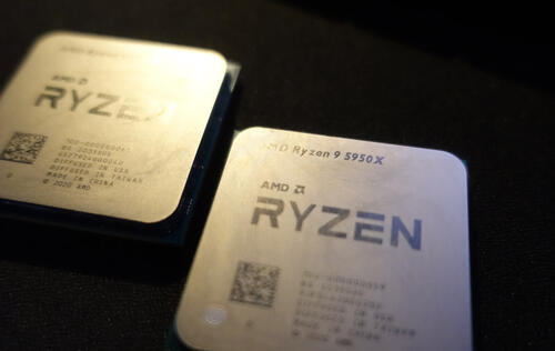 AMD Ryzen 9 5900X and Ryzen 9 5950X: The best gaming processors are here