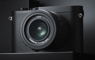 Leica's new Q2 Monochrom will let you take 47MP black-and-white photos for S$8,950