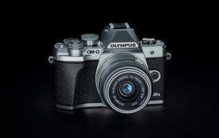 The Olympus OM-D E-M10 Mark IIIs is a small update to a 3-year-old classic