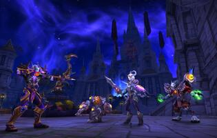Blizzard adds native Apple Silicon support to World of Warcraft
