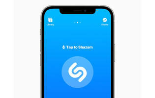 Here are the top 100 Shazamed songs of all time