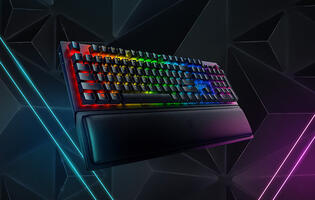 Razer BlackWidow V3 Pro wireless gaming keyboard review: The BlackWidow cuts the cord