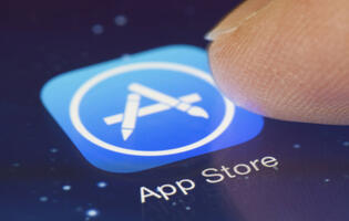 Apple will halve App Store fees for developers earning less than US$1 million