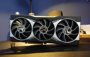 AMD Radeon RX 6800 XT Review: AMD is finally back