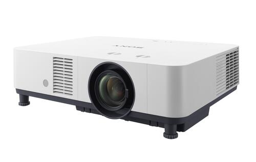 Sony's two new laser projectors aren't just a flash in the pan