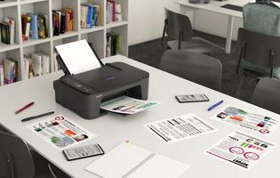 Canon's new Pixma printers give the budget conscious two affordable options