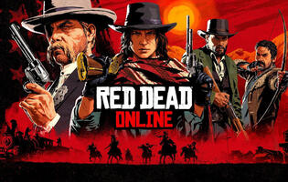 Rockstar Games is releasing Red Dead Online as a standalone game in December
