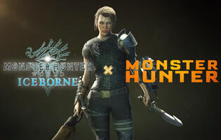 Monster Hunter: World is getting Milla Jovovich from the Monster Hunter movie