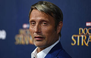 Mads Mikkelsen replaces Johnny Depp as Grindelwald in Fantastic Beasts 3