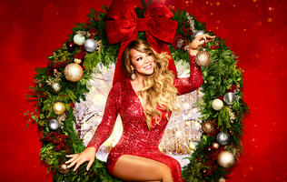 Apple TV+ has released a trailer for Mariah Carey's Magical Christmas Special