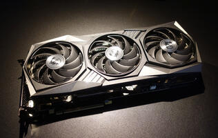 MSI GeForce RTX 3060 Ti Gaming X Trio Review: A pricey card with beautiful RGB Lightings