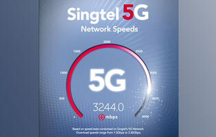 Singtel launches mmWave 5G network in Orchard Road, Padang, and MBS Expo
