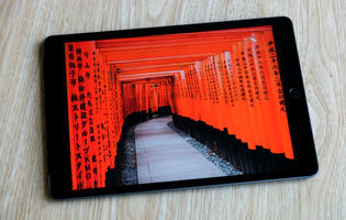 Entry-level iPad to get larger 10.5-inch screen and bump in storage this coming spring