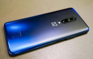 OnePlus delays Android 11 patch for OnePlus 7 and 7T models