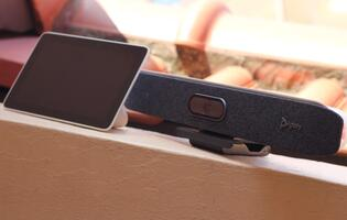 Poly Studio X30 hands-on: Video conferencing done smart
