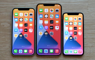 iPhone 12 is the best-selling 5G phone in October according to Counterpoint