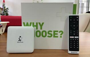 90 days with StarHub's TV+ and here's what I think about the new service