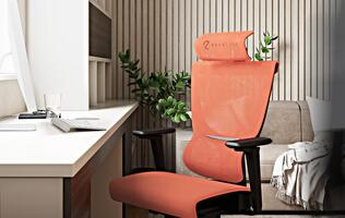 Holiday Gift Idea 8: An ergonomic chair that makes WFH a breeze