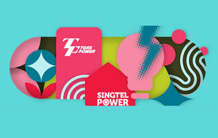 Singtel and Tuas Power partner up to offer Singtel Power home electricity plans