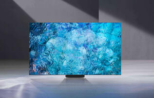 Samsung's 2021 Neo QLED 8K TVs use Mini LED, support G-Sync, and offer up to 6.2.2-ch audio
