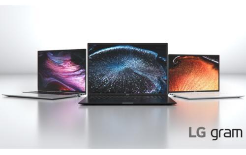 Image of article 'LG brings 5 new Intel 11th Gen powered Grams in 2021'