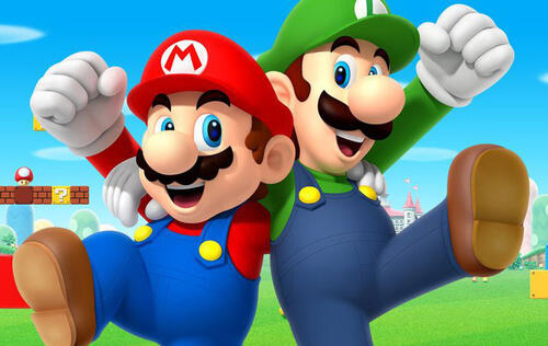 """Image of article 'Nintendo """"laughed their asses off"""" when Microsoft offered to buy the company'"""
