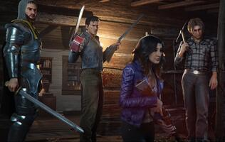 Dana DeLorenzo will return as Kelly in the upcoming Evil Dead: The Video Game