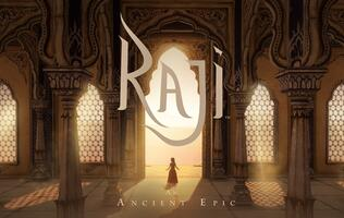 Raji: An Ancient Epic is a refreshing take on the mythological fantasy canvas