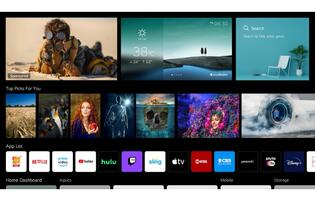 LG's 2021 TV range to get new webOS 6.0