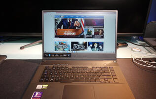 ASUS ROG Zephyrus S15 Review: A great gaming notebook with a hefty price tag