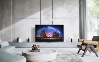 Panasonic's new flagship OLED TV comes with AI optimised content
