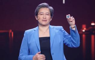 AMD is shaking up notebooks again with its new Ryzen 5000 mobile processors