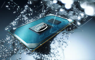 Intel's new 11th Gen H-Series processors are designed for ultraportable gaming notebooks