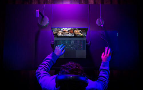 The Razer Blade 15 and Blade Pro 17 gets refreshed, comes with RTX 30-series GPUs