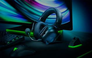 Razer BlackShark V2 Pro review: Lightweight, wireless freedom