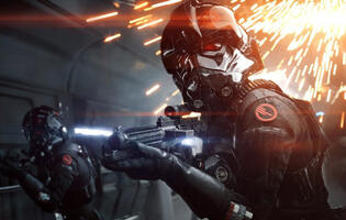 Ubisoft is making a new open world Star Wars game