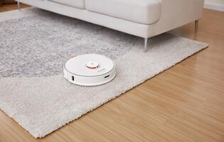Roborock's new S7 can scrub your floors with sound