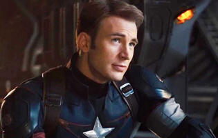 Chris Evans will reportedly return as Captain America in a future Marvel project